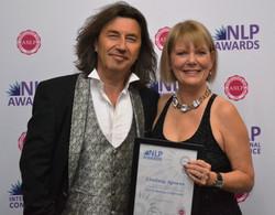Finalist at 2017 NLP Awards