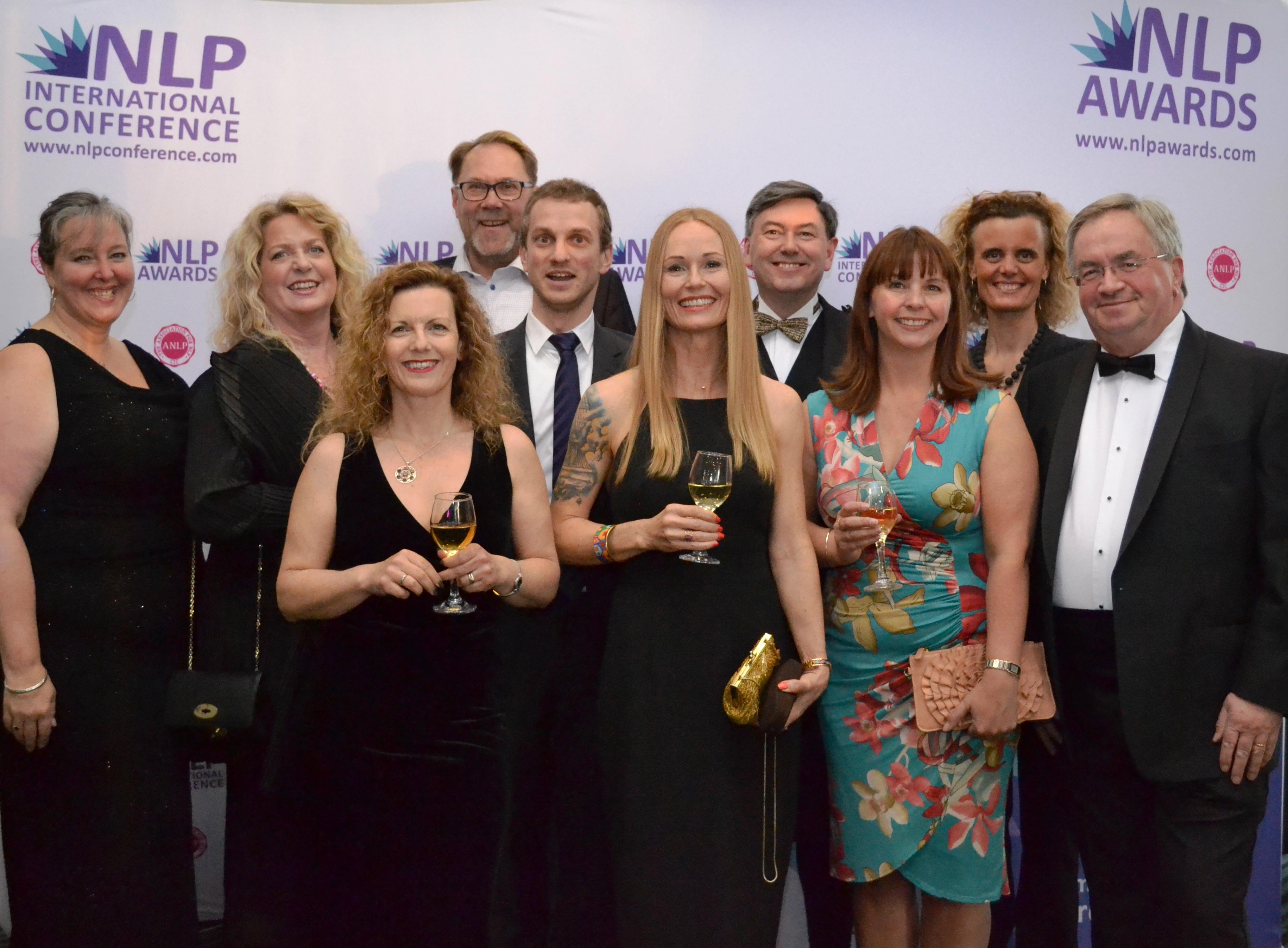 NLP Awards