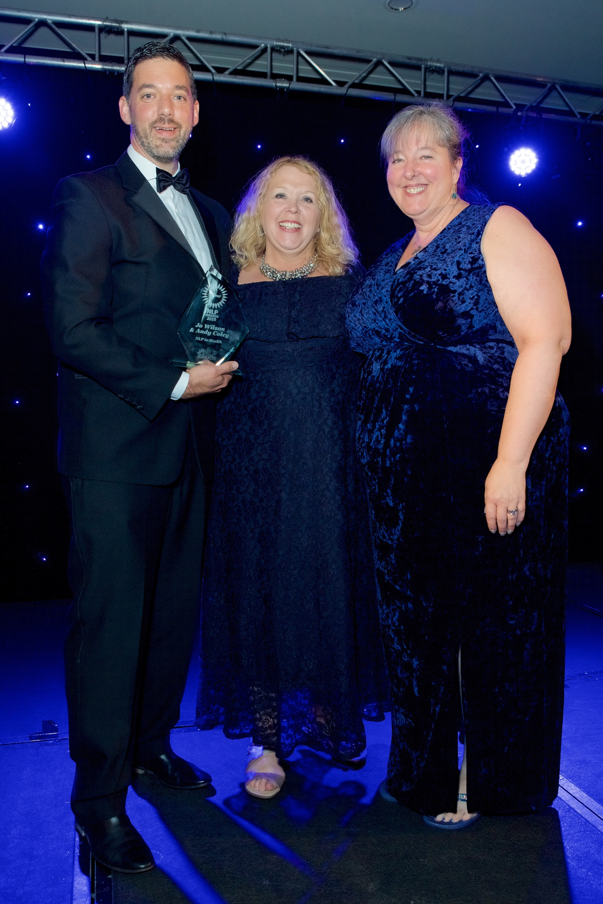NLP in Healthcare Award Winners 2019