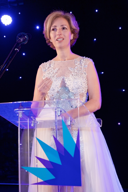 Rita Aleluia NLP Award Winner 2019