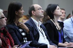 Delegates NLP Conference 2017