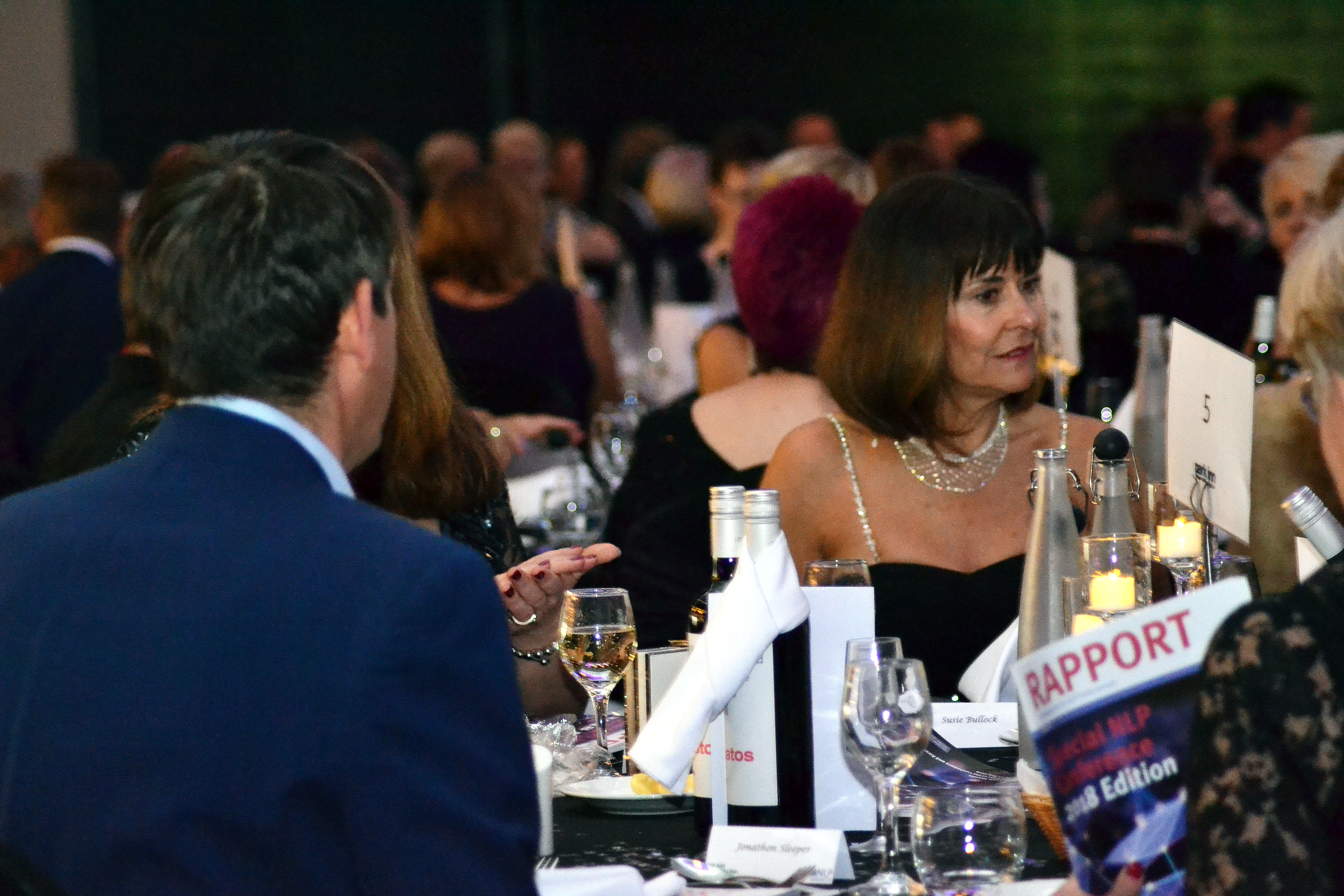 NLP Awards 2018