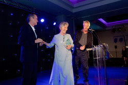 2019 Lifetime Contribution Award Win