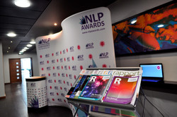 ANLP Stand