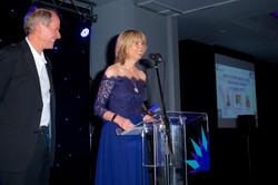 Richard Bandler & John Grinder Award