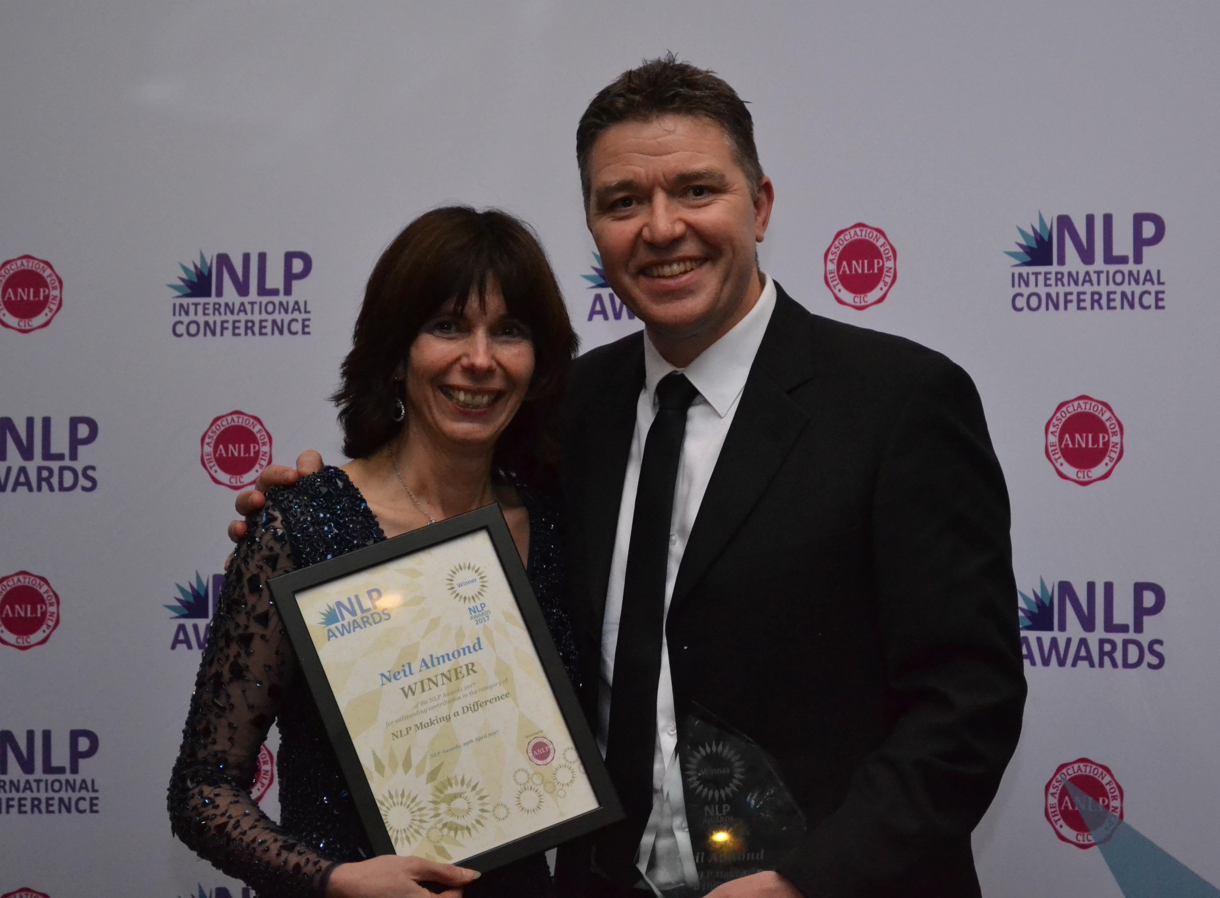 NLP Award Winner 2017