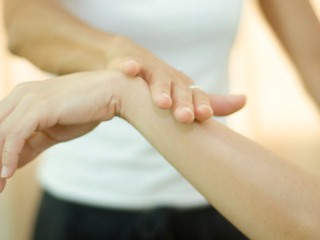 Your Body Knows Best - Supercharge Your NLP Skills Using Energy Medicine And Applied Kinesiology