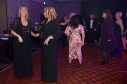 Fun times at the NLP Awards 2019