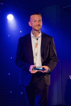 Francis Taylor NLP Award Winner