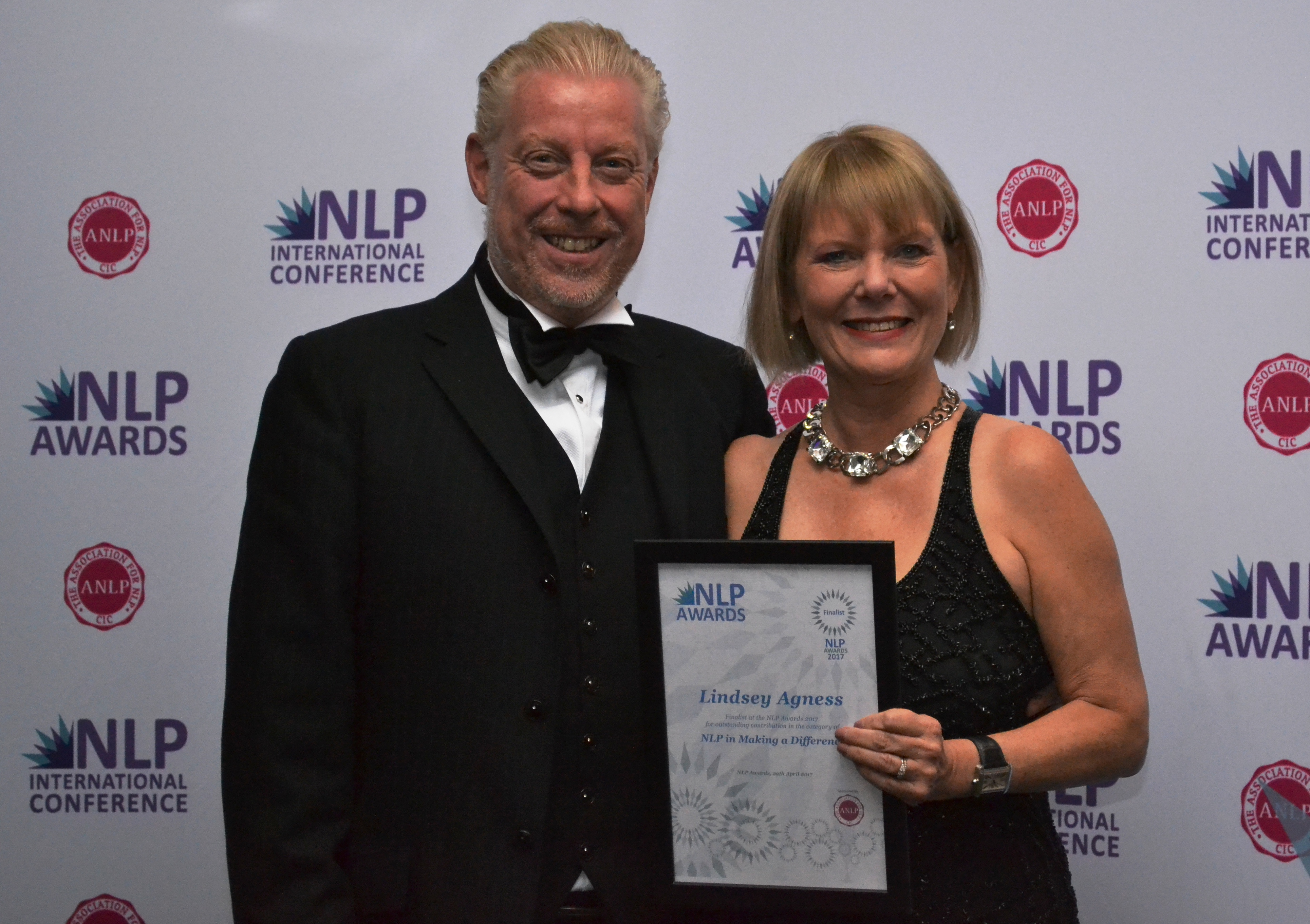 2017 NLP Awards Finalist