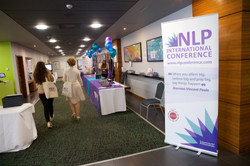 NLP Conference Centre