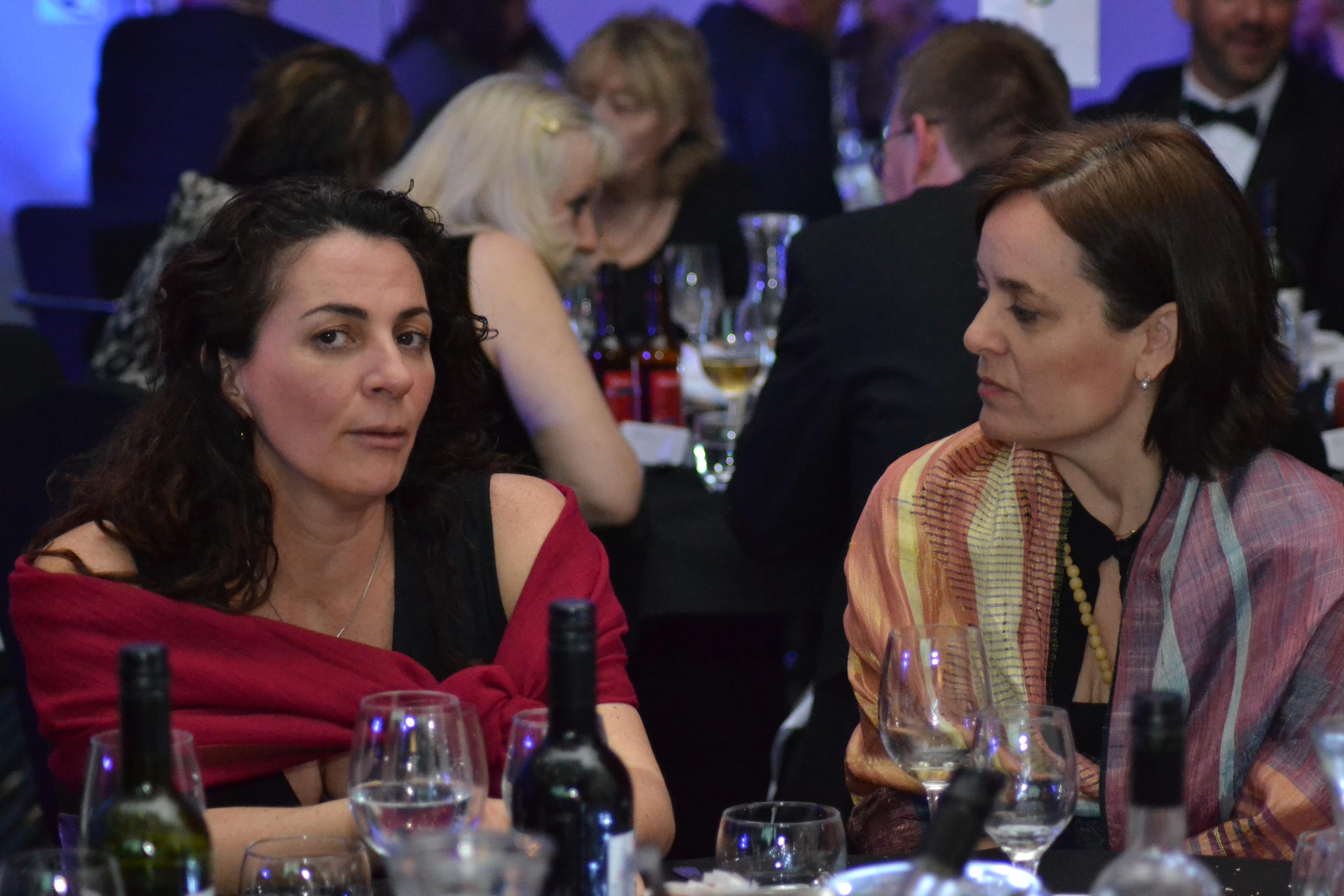 2017 NLP Award Gala Dinner