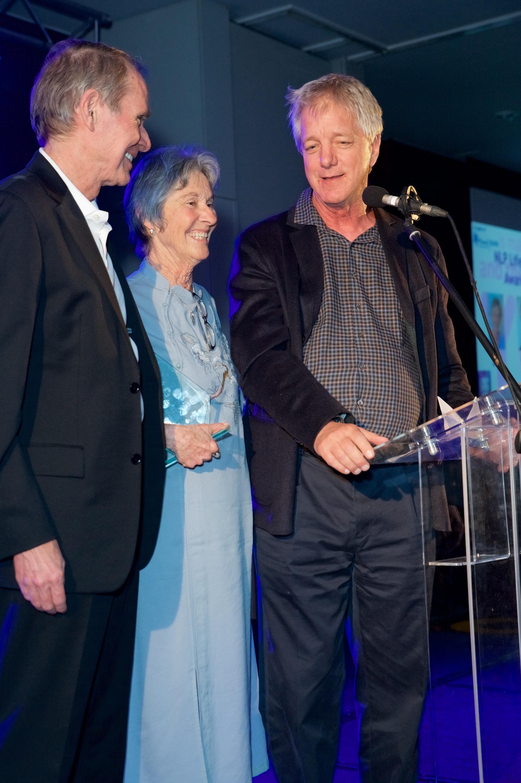 Judy DeLozier NLP Award Winner