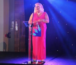 Patsy Wood NLP Awards 2017