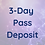 Thumbnail: 2022 3-Day Conference Pass Deposit (exc VAT)