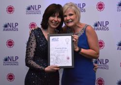 2017 NLP Award Finalist
