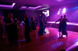 NLP Awards Dance Floor
