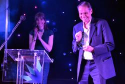 Robert Dilts 2018 Award winner