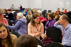 NLP interactive workshops