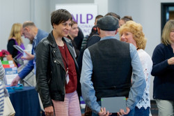 Connecting at 2019 NLP Conference