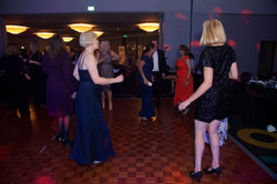 Time to Dance at NLP Awards