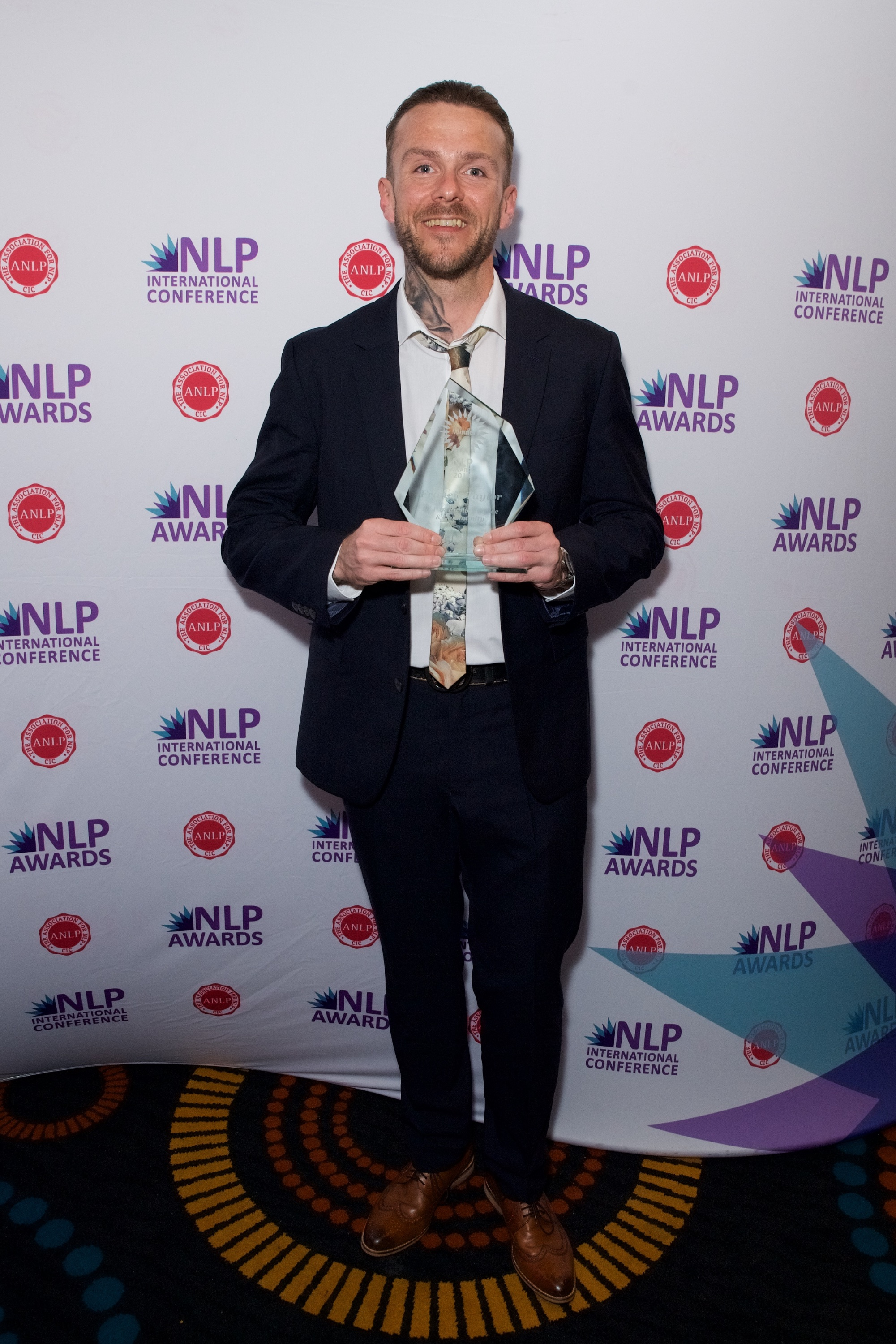 NLP in Community Award Winner 19