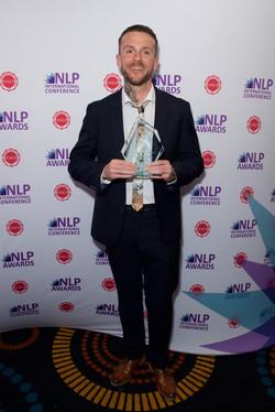 NLP in Community Award Winner 19