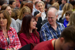 NLP Conference presentations