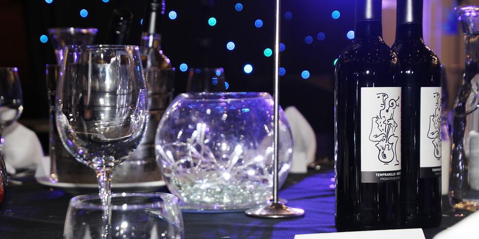 NLP International Awards Charity Dinner