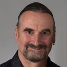 The Award for NLP Internationally was awarded to Richard Bolstad.  