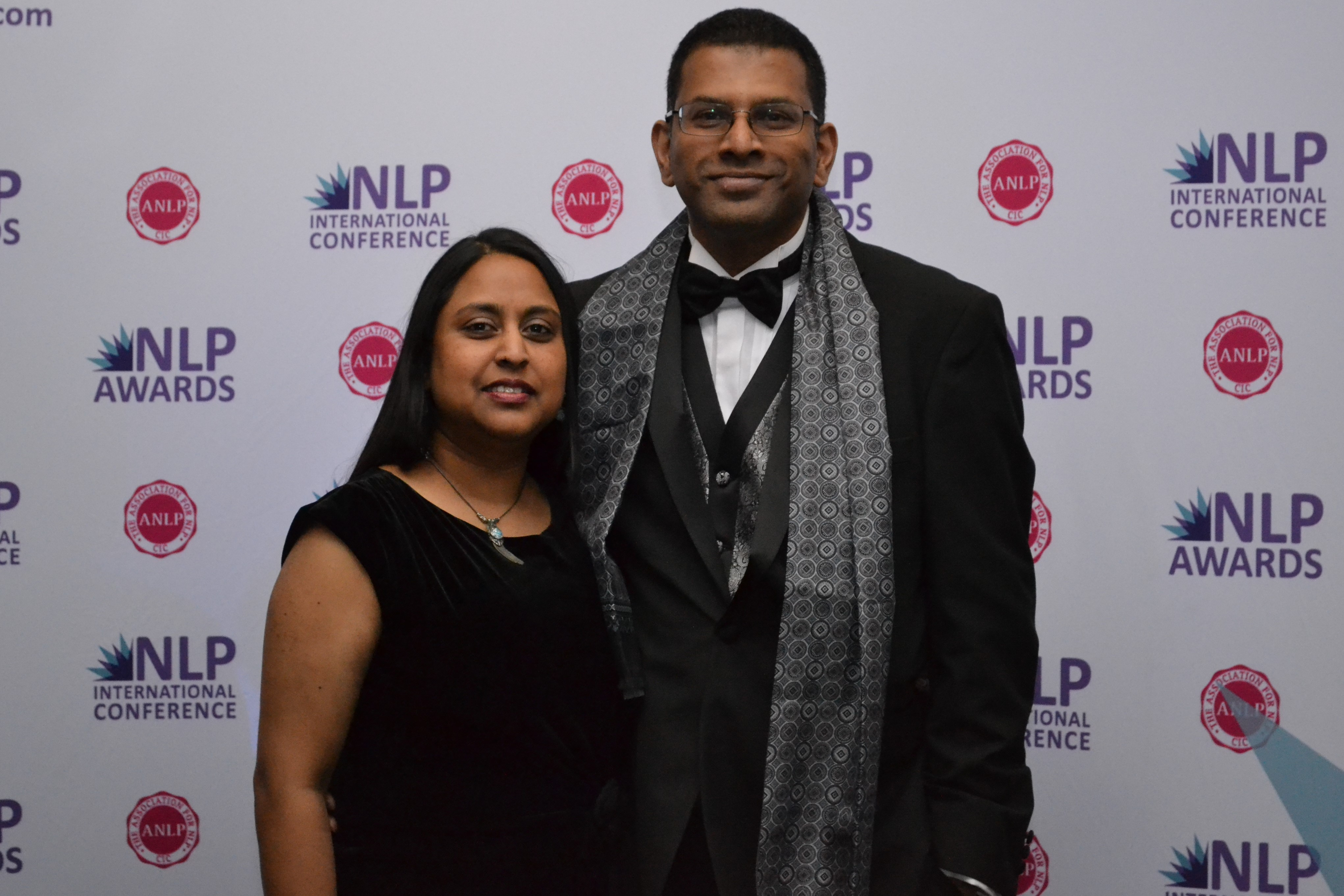 NLP Awards Charity Gala Dinner