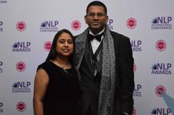NLP Awards Charity Gala Dinner