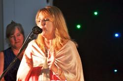 Joanna Harper acceptance speech