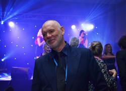Terry Elston 2017 NLP Awards