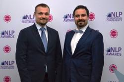 Alex Sudarkin NLP Awards