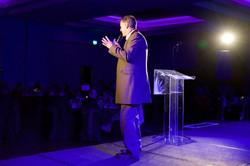 Joe Cheal NLP Awards MC