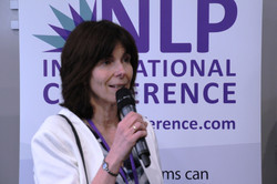 Karen Moxom 2017 NLP Conference