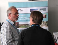 Exhibitors NLP Conference