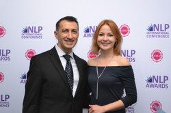2017 NLP Awards Guests