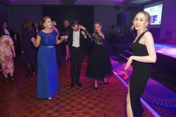 NLP Awards Event Dancing