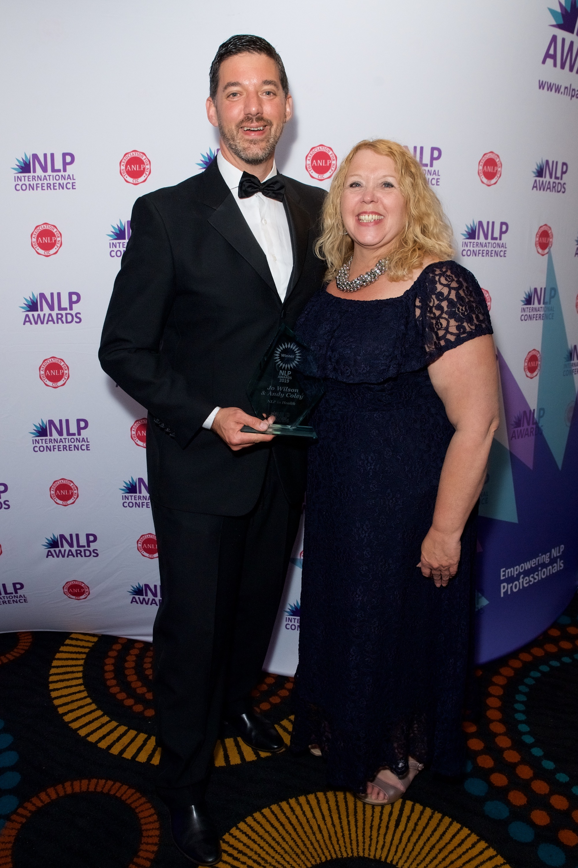 NLP in Healthcare Award Winner 19