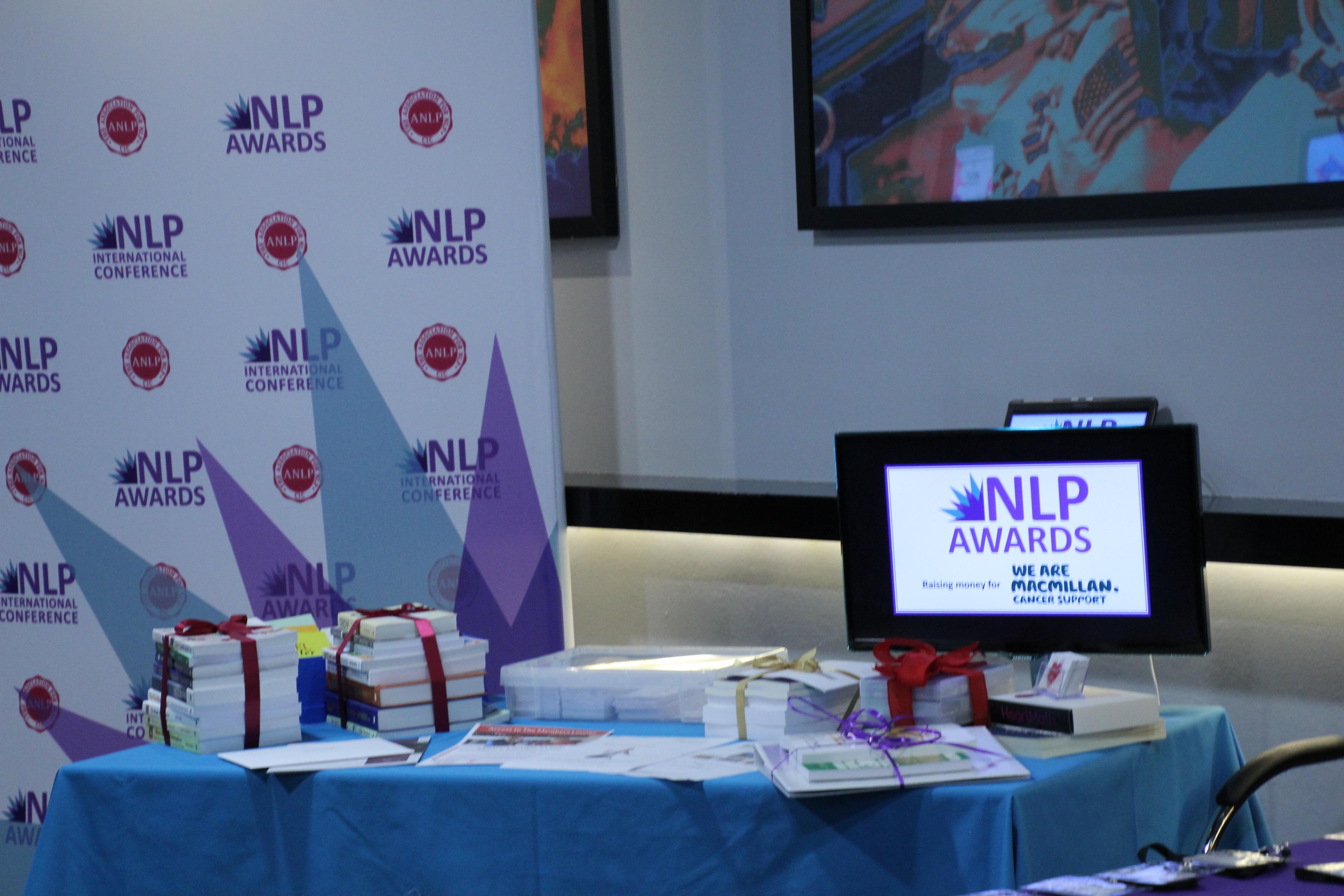 NLP International Conference 2017