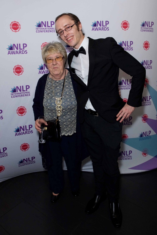 NLP Award Guests 2019
