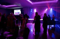 2019 NLP Awards Dancing