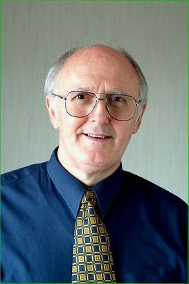The Award for NLP in Healthcare was awarded to Bob Bodenhamer.