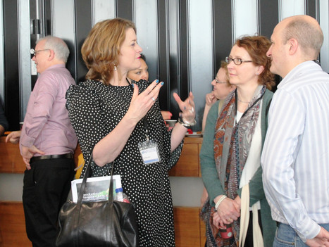 Presenter Experience Blog Series - Joanna Harper