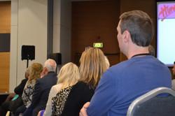 Delegates NLP Conference Masterclass