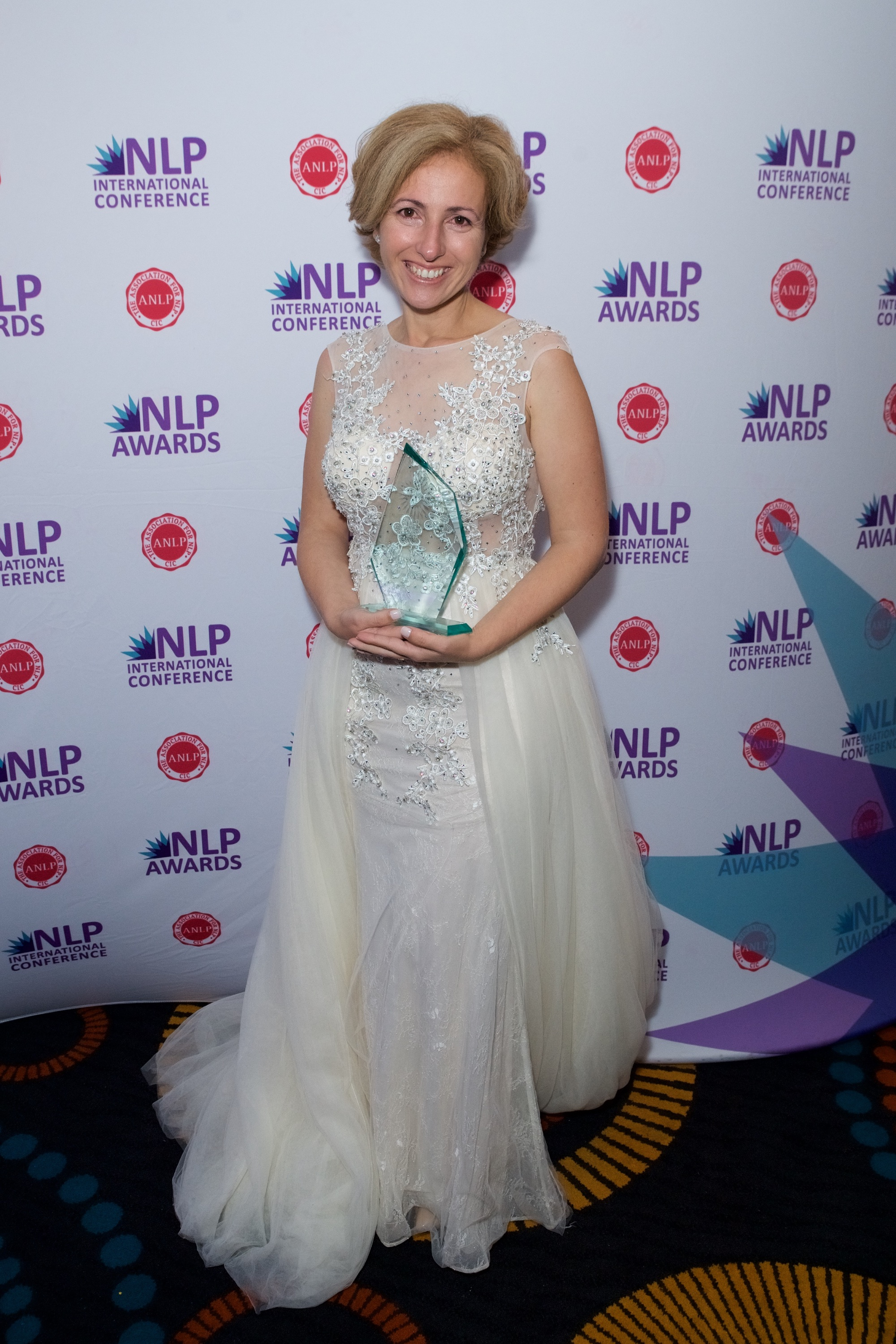 NLP in Education Award Winner 19
