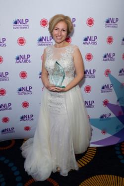NLP in Education Award Winner 19