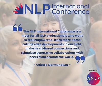 NLPC - Testimonial - Colette Normandeau